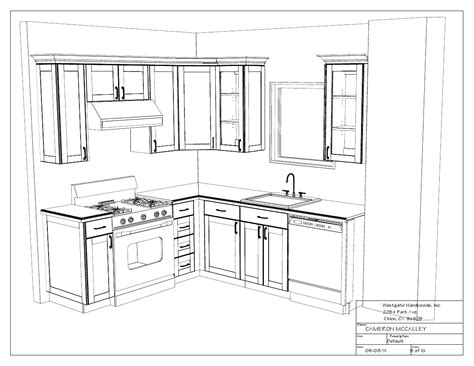 kitchen design drawings modern kitchen drawings best home decoration world class