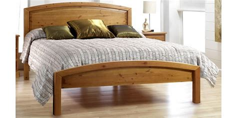 Bed Frames Minneapolis Airsprung Beds Minnesota Pine Bed Frame 135cm Review Compare Prices Buy