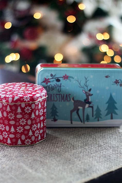 gift tin dollar tree 3 dollar tree non pinterested gifts to give pincher