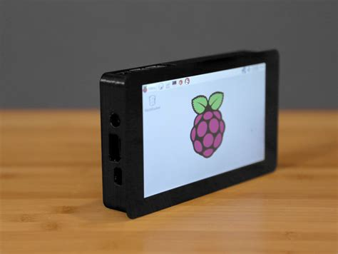 Home Design Autodesk 7in Portable Raspberry Pi Multi Touch Tablet By Adafruit