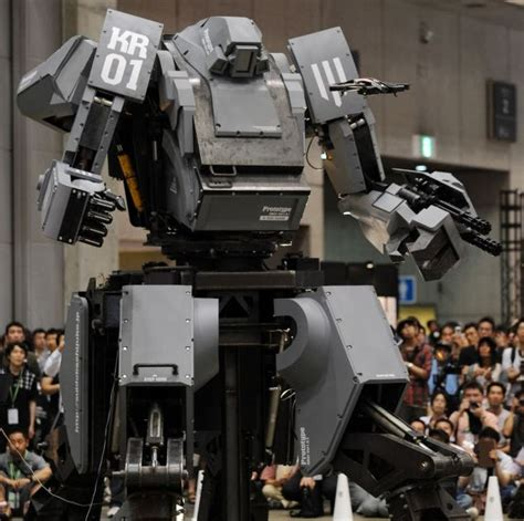 kuratas inilah robot tempur canggih buatan jepang pusat i have a dream how about you kuratas robot gundam