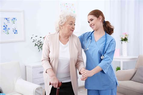 home health care aide stratford