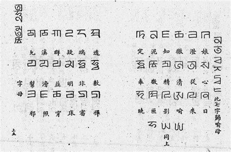 Letter In Mandarin Alphabet Mandarin