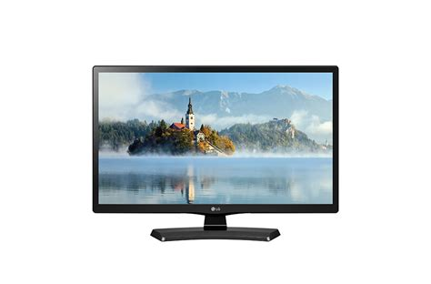 Tv Led Lg Januari Lg 24lf454b 24 Class 23 6 Diagonal 720p Led Tv Lg Usa