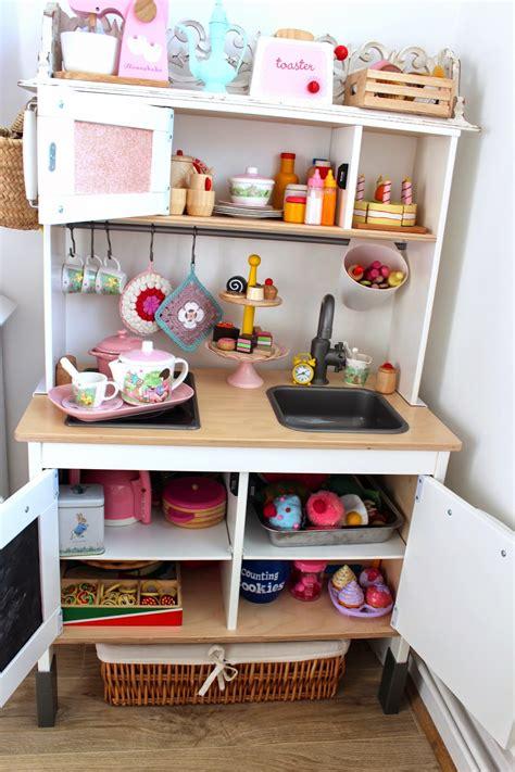 Ikea Wooden Kitchen Play by B U B B L E G A R M Esra S Play Kitchen