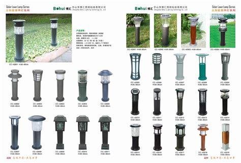lawn lights led lawn light solar led lawn light from zhongshan