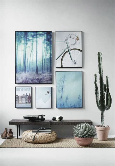 home decoration photo gallery 10 tips to master your modern photo wall