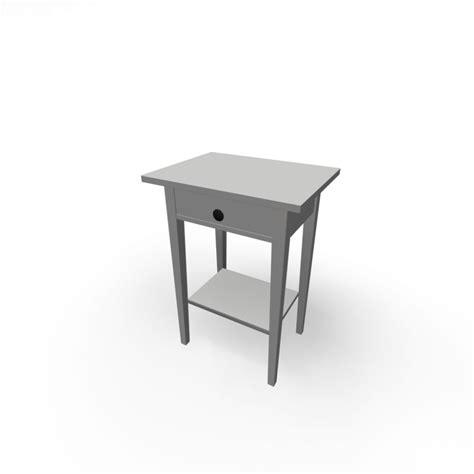 Hemnes Ikea Nightstand Ikea Hemnes Nightstand White Nazarm