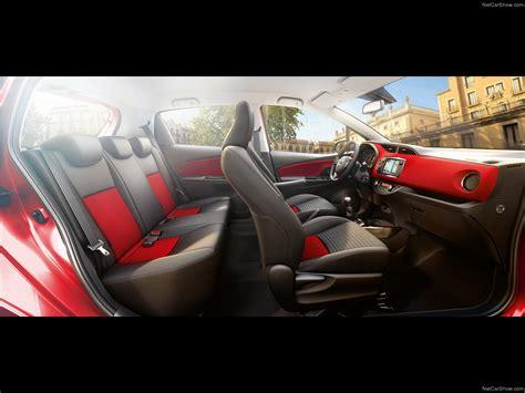 Yaris Interior Toyota Yaris 2015 Picture 104 Of 118 1024x768