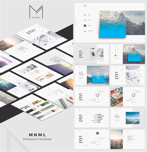25 Awesome Powerpoint Templates With Cool Ppt Designs Powerpoint Presentation Design Templates