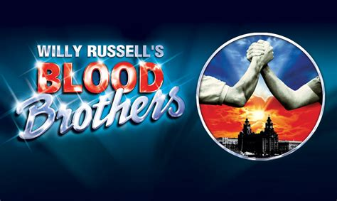 Blood Brothers Royal Derngate Blood Brothers
