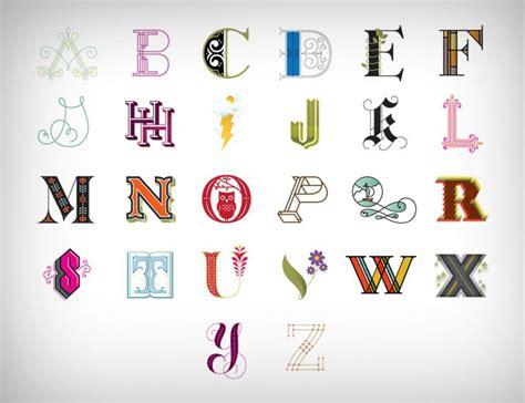 plus de 1000 id es propos de polices alphabets sur pinterest