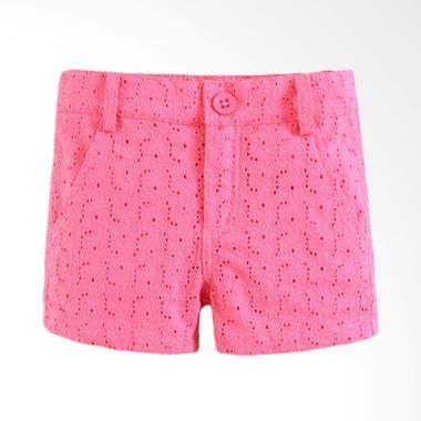 Celana Anak N Bab Woven Diskon jual n bab lace pink celana anak perempuan