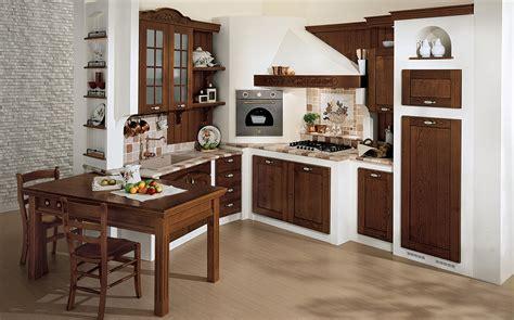Cucina In Muratura Moderna Progetto by Arredare Con Pannelli Decorativi