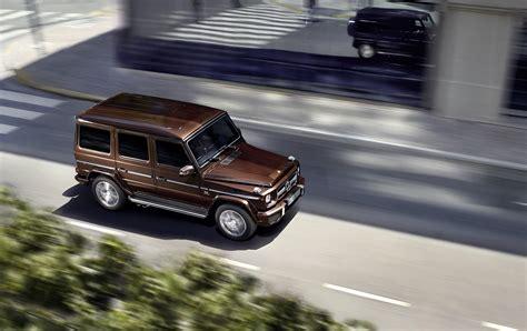 mercedes g wagon 2015 mercedes benz g wagon facelift