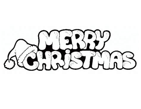 imagenes de la palabra merry christmas the 25 best merry christmas coloring pages ideas on