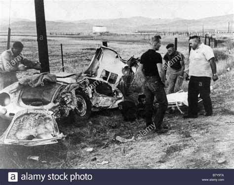 James Dean Porsche Crash by James Dean Fatal Porsche 550 Spyder Crash Upcomingcarshq