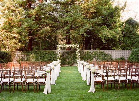Backyard Wedding Altar Ideas Outdoor Wedding Altar Decoration Ideas 99 Wedding Ideas