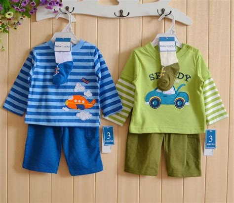 New Arrival Set Boy Zoom 2015 new arrival sale baby boy clothing set