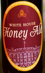 White Ale House by White House Honey Ale And Other Historic U S Beers