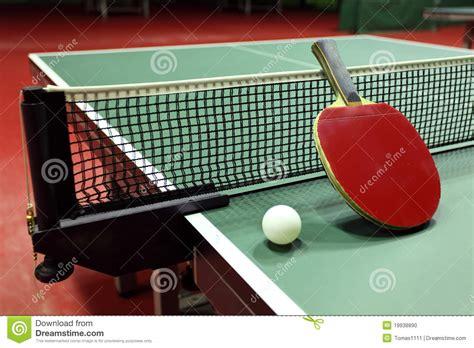 Equipment For Table Tennis Racket Ball Table Stock Table Tennis Equipment