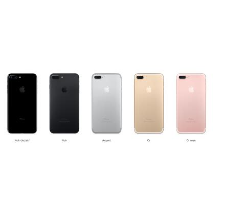 smartphone apple iphone 7 plus reconditionn 233 remis 224 neuf pas cher boutique pour smartphone