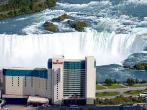 Wyndham Garden Niagra Falls - niagara falls marriott fallsview hotel amp spa canada hotel anmeldelser sammenligning af