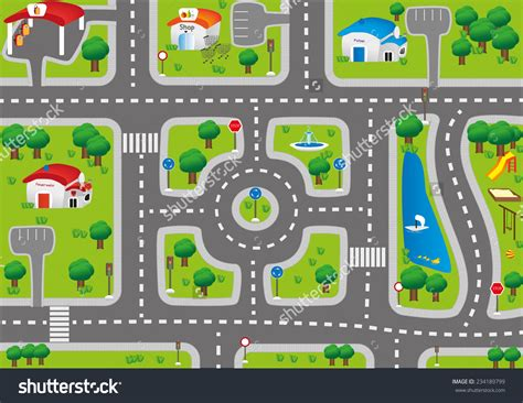 printable road play mat play car mat rug rugs ideas