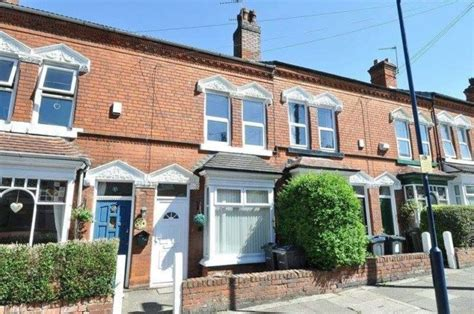 3 bedroom house for rent in birmingham terraced to rent 3 bedrooms terraced b30 property