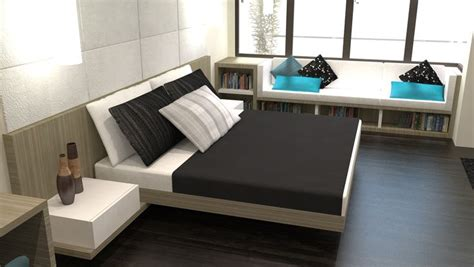 bedroom window bench 17 best images about bed storage on pinterest flats