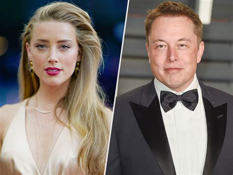 amber heard and elon musk confirm relationship with pda amber heard and elon musk are just friends says source