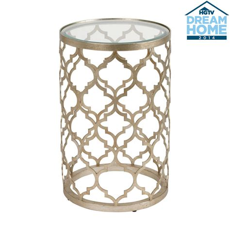 tracery coffee table ethan allen tracery accent table copy cat chic
