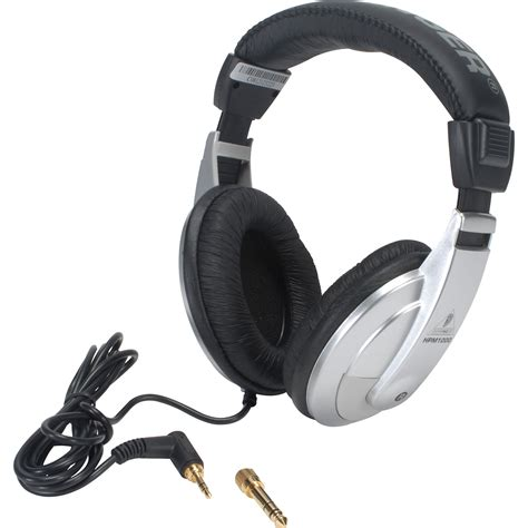Headphone Behringer Behringer Hpm1000 Multi Purpose Headphones