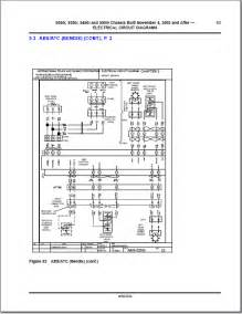 international truck wiring diagrams international truck shop manual wiring diagrams