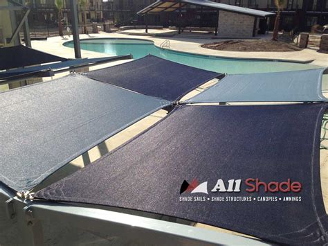 Swimming Pool Awnings by Pictures Of Shade Structures Shade Sails Canopies Awnings
