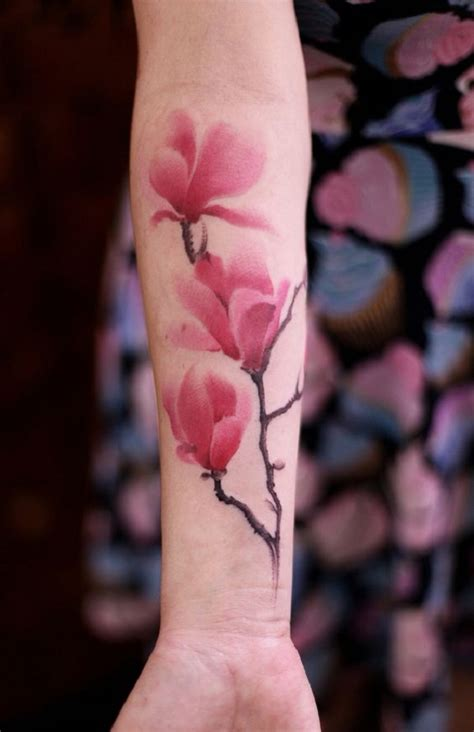 magnolia tattoo meaning 70 magnolia flower design ideas nenuno creative