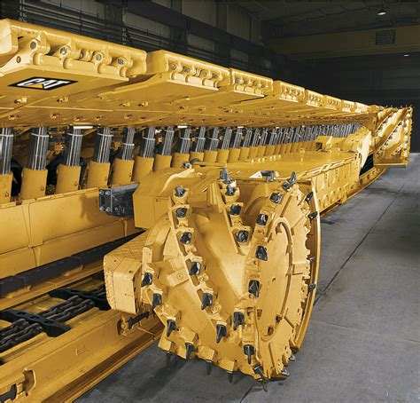 longwall roof supports ltd caterpillar longwall system for moonidih coal mine in