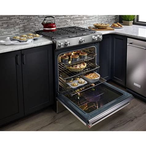 Black Decker Convection Countertop Toaster Oven To1675b Kitchenaid Convection Countertop Oven Toaster Convection