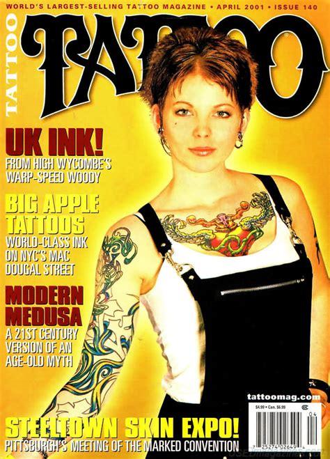 tattoo magazine back issues tattoo april 2001 magazine back issue tattoo wonderclub
