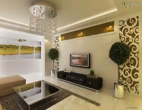 Livingroom Theatres modern drywall ceiling