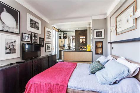 porte maillot zona magnifico appartamento con 2 lussuose camere zona etoile