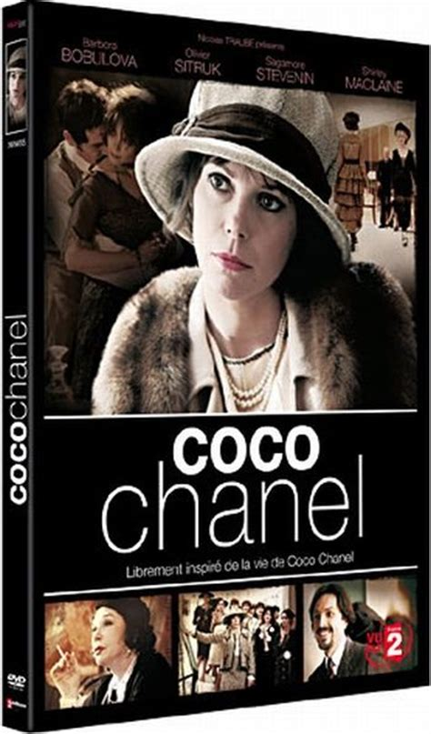 Film Z Coco Chanel | coco chanel chanel chanel and chanel on pinterest