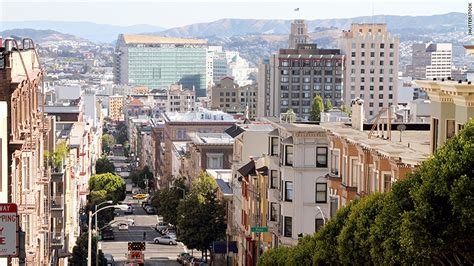 Section 8 Housing In San Francisco by Did San Francisco S Housing Market Finally Peak Apr 14