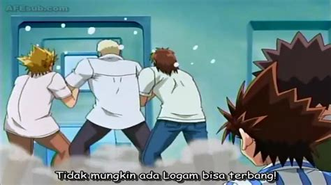 eyeshield 21 episode 89 sub indo c3budiman