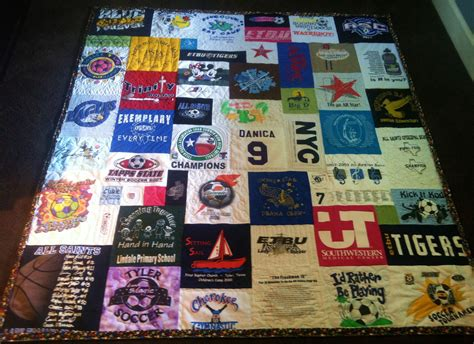 T Shirt Memory Quilts by Gallery T Shirt Quilts Got Quiltz