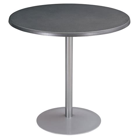 32 dining table enclave modern 32 quot outdoor dining table eurway modern
