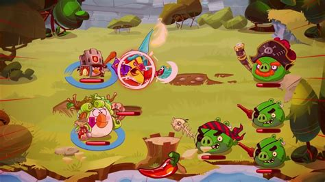 angry birds epic apk angry birds epic gameplay trailer hints at epic android community