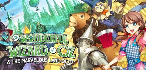 Mini Classic The Wonderful Wizard Of Oz Buku Anak Klasik the wonderful wizard of oz oz wiki fandom powered by wikia