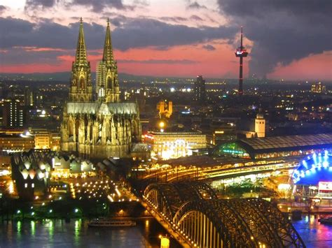 cologne germany picture cologne germany