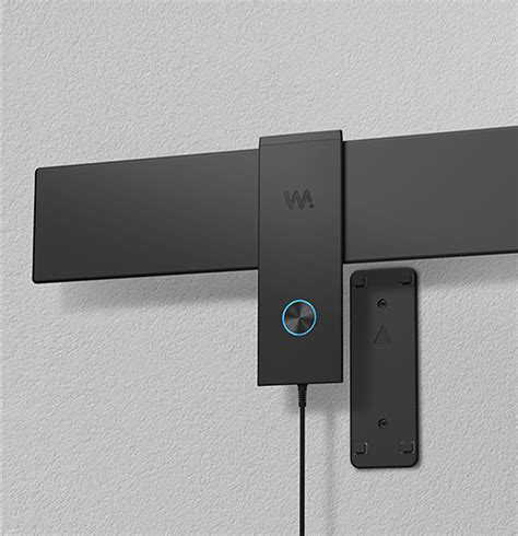 watchair antenna sends ota signals   mobile devices